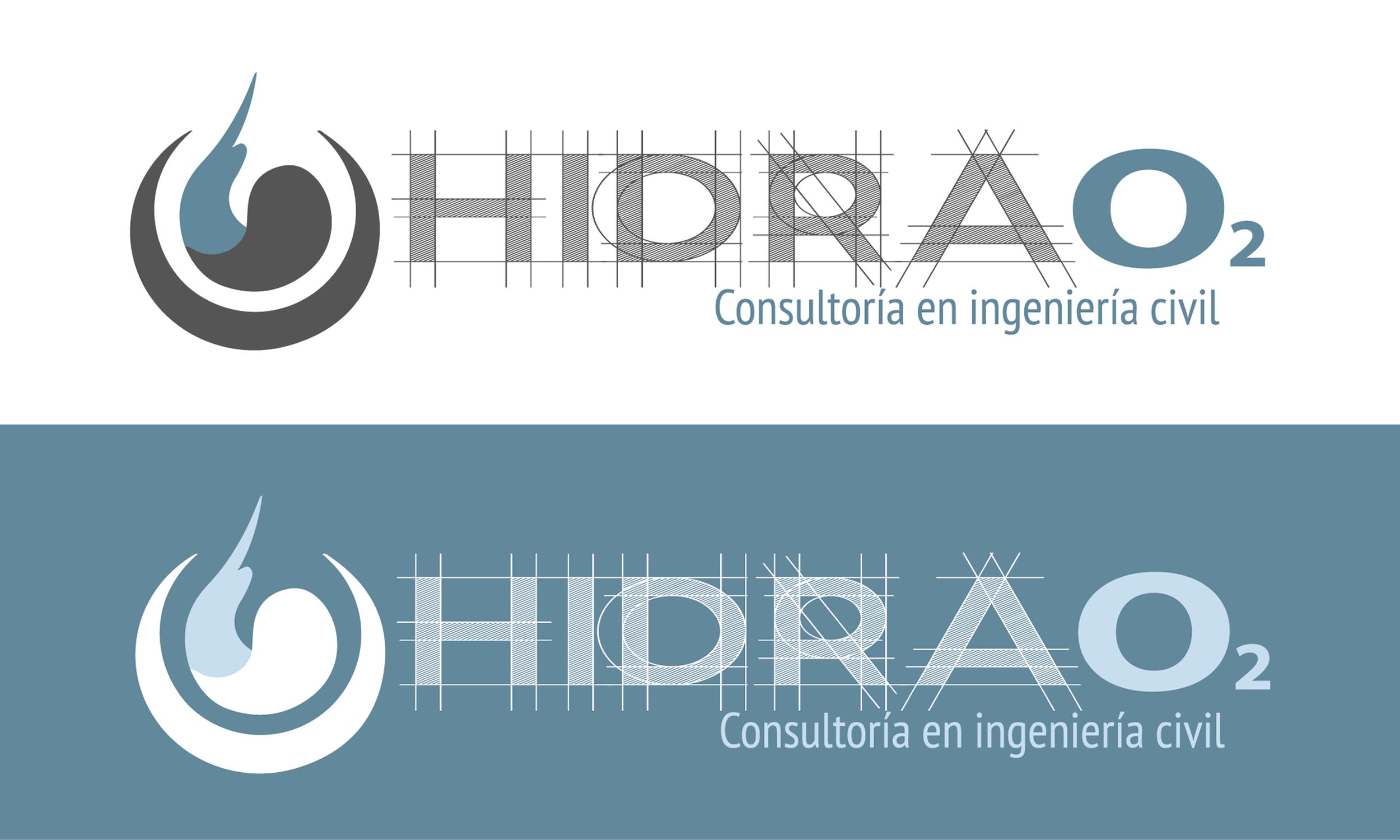 hidra logo - Consultoría hidraO2