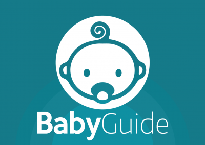 Baby Guide App