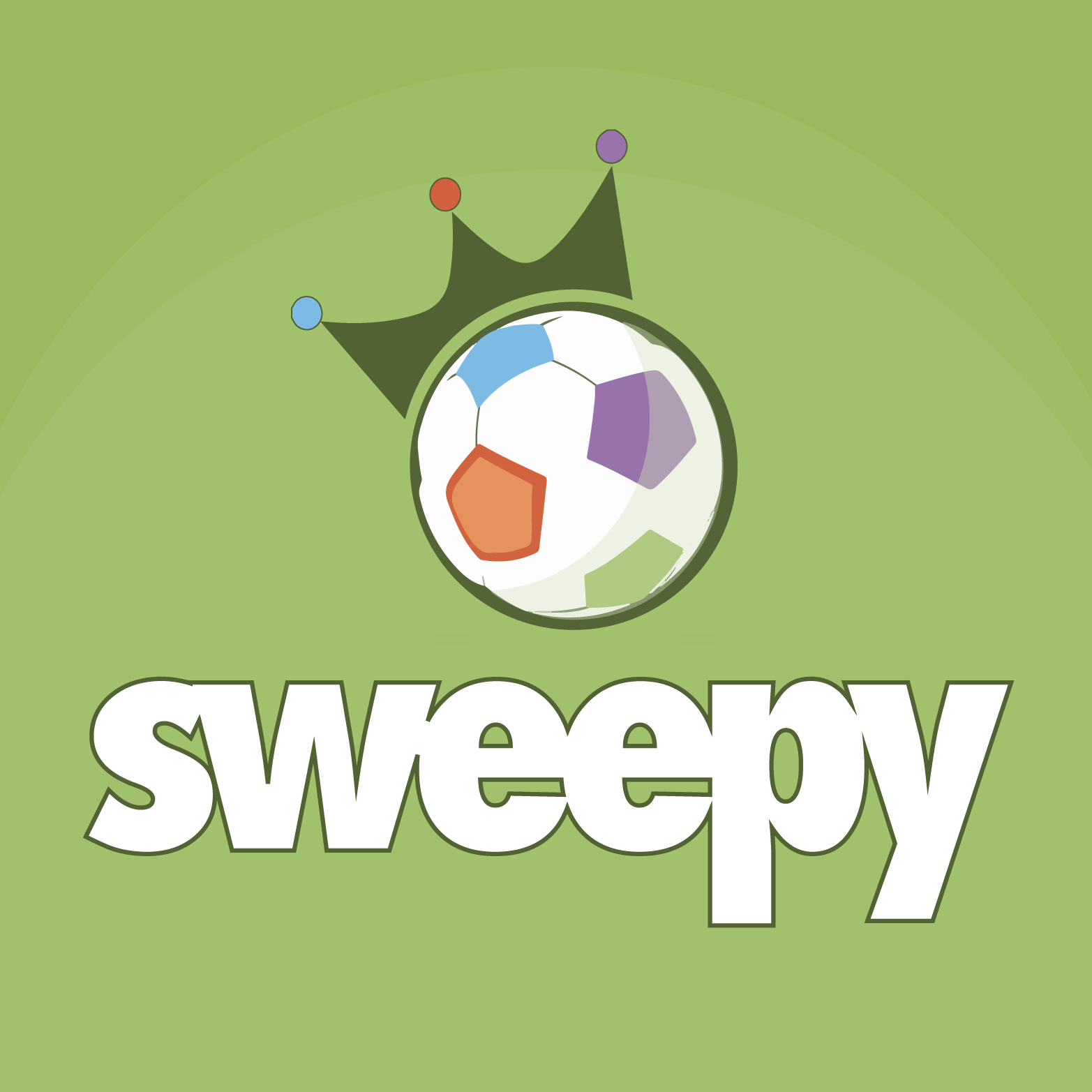 logo sweepy - Sweepy
