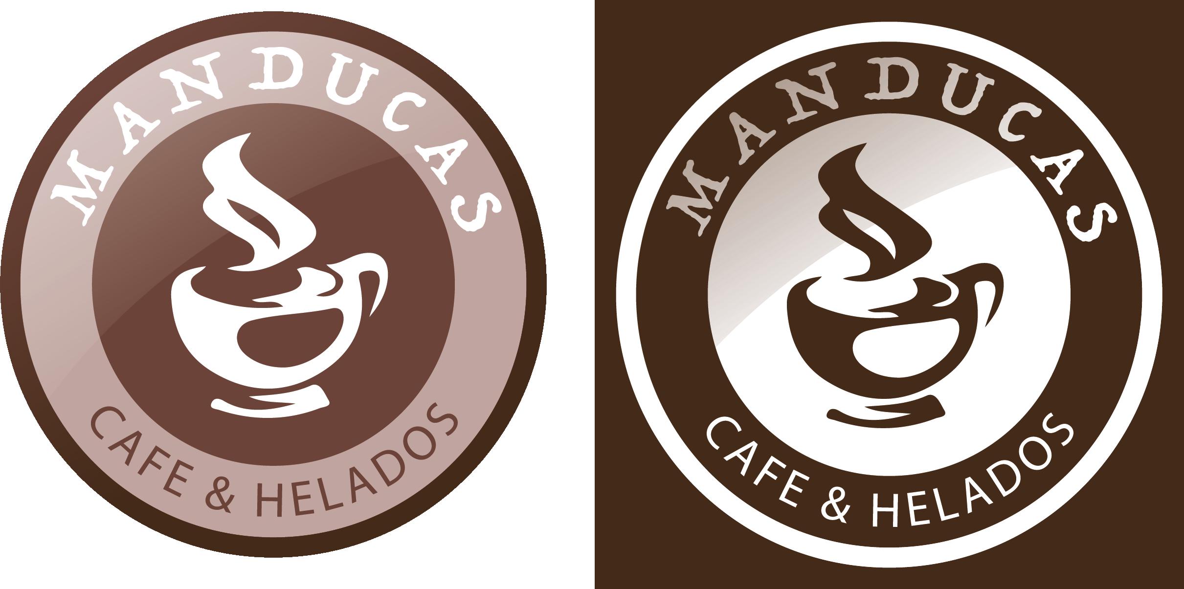 manducas logo - Cafetería Manducas