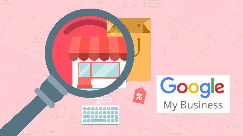 Tu empresa en Google Maps