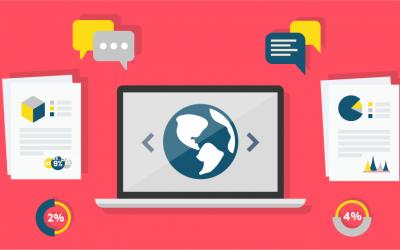 8 razones por las que tu empresa necesita una web